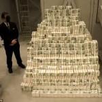 mega million lottery