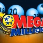 Mega Million Jackpot $356,000,000